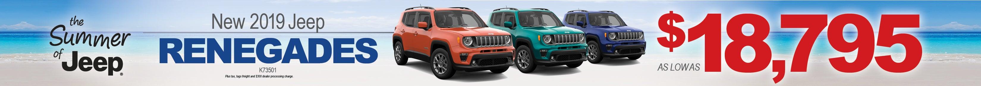 Car Dealership | Jeep Dealer in Waldorf, MD | DARCARS