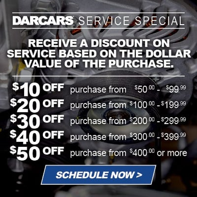 Darcars New Carrollton >> Service Specials   Parts Specials in Waldorf, MD   DARCARS Chrysler Jeep of Waldorf